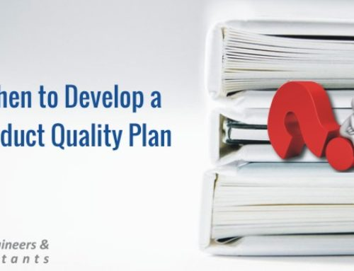 API Spec Q1 (Clause 5.7.2): Clarification on developing a Product Quality Plan (PQP)