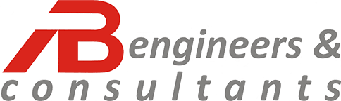 AB Engineers & Consultants Logo